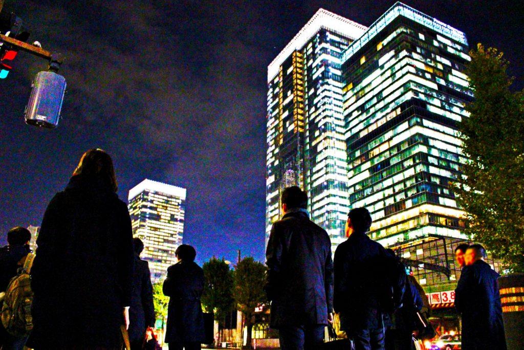 「営業職」及び「技術職」で残業が少ない企業ランキング(グローバルウェイ)