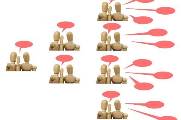 就活における口コミサイト活用についての考察【ホワイト企業を見つけるヒント】