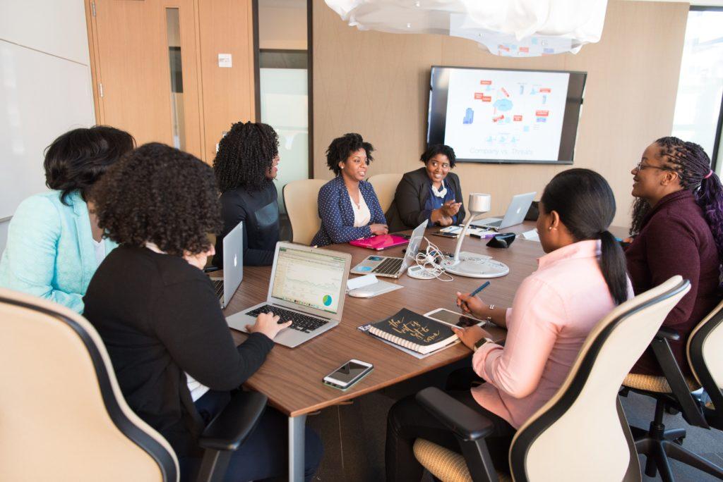 女性向けホワイト企業ランキング~女性が働きやすいのはどの会社?~