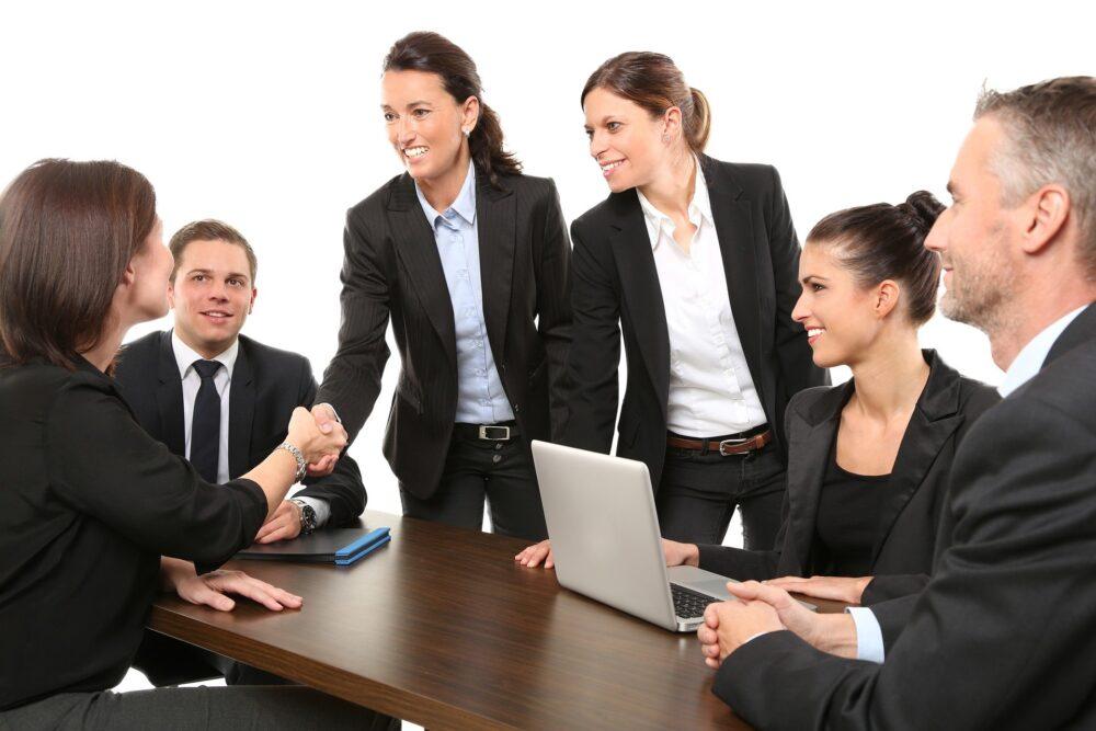 「種類・タイプ別」おすすめ女性向け転職サイト